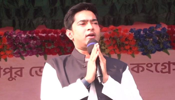 Live: ''মীরজাফর কোম্পানির জমানত জব্দ হবে'', কাঁথি থেকে Abhishek