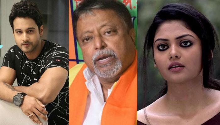 মুকুল রায়ের জন্মদিনে Video বার্তায় শুভেচ্ছা সায়নীর, BJP-তে যোগদান নিয়ে জল্পনা তুঙ্গে