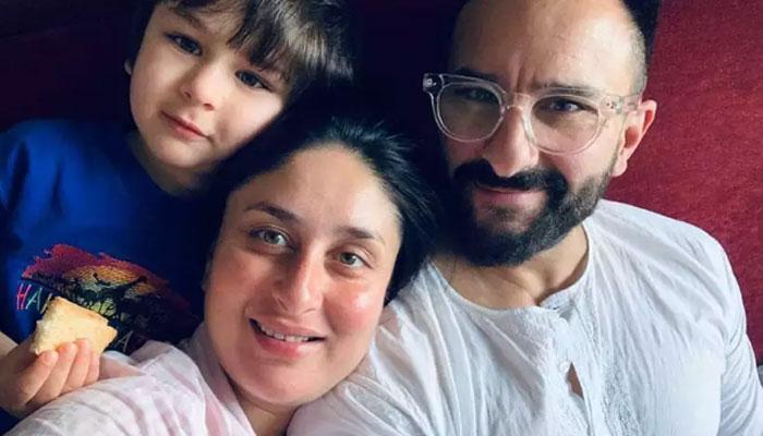 দ্বিতীয়বার পুত্র সন্তানের জন্ম দিলেন Kareena Kapoor Khan