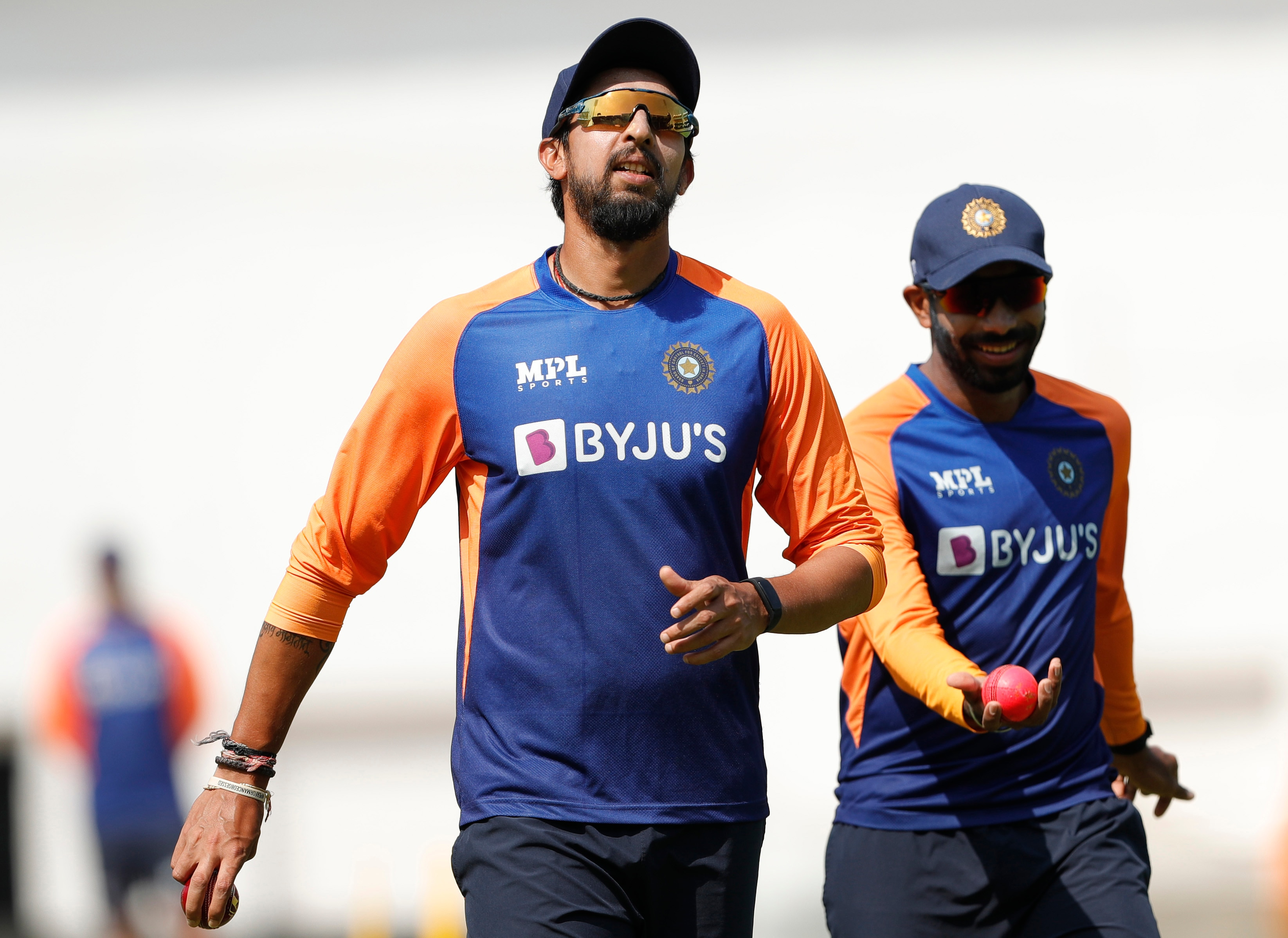 India vs England: বিশ্ব টেস্ট চ্যাম্পিয়নশিপই আমার কাছে বিশ্বকাপ, জানালেন Ishant Sharma
