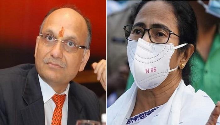 'রুইয়ার বাড়িতে ২ জন BJP নেতা থাকেন', বিস্ফোরক Mamata