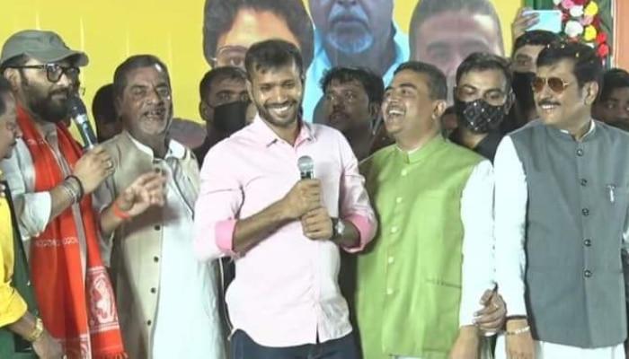 'দাদার সঙ্গে কথা হয়েছে, সব জানে,' BJP-তে যোগদানের পর বললেন Dinda