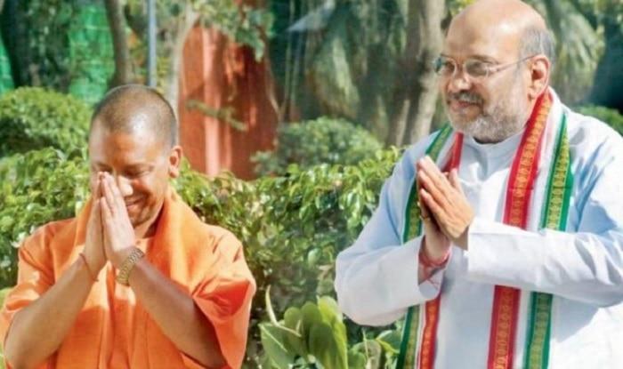 আগামী সপ্তাহে একইসঙ্গে বঙ্গ সফরে থাকতে পারেন Yogi-Shah