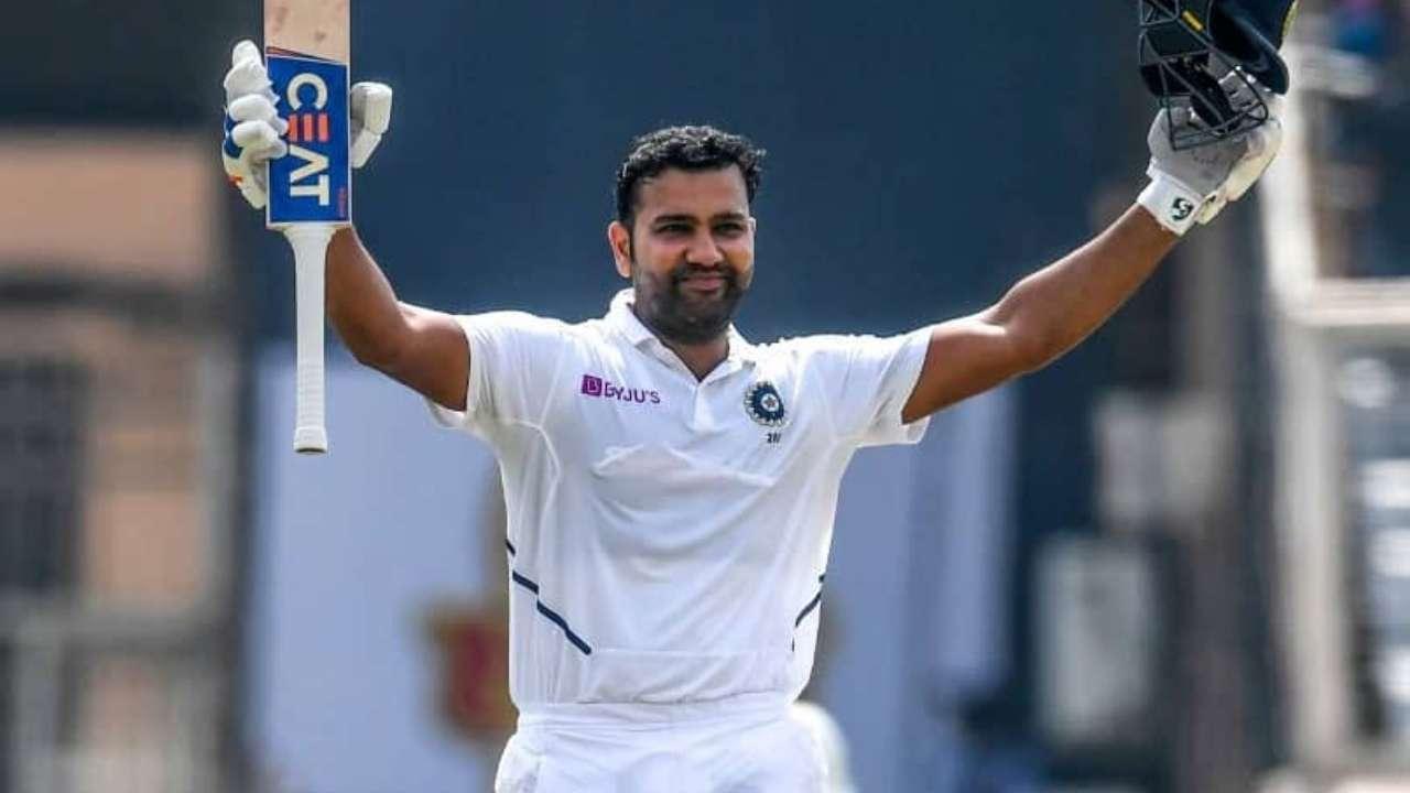 ICC TEST RANKING: ছয় ধাপ উঠে টেস্ট তালিকায় অষ্টম স্থানে রোহিত শর্মা