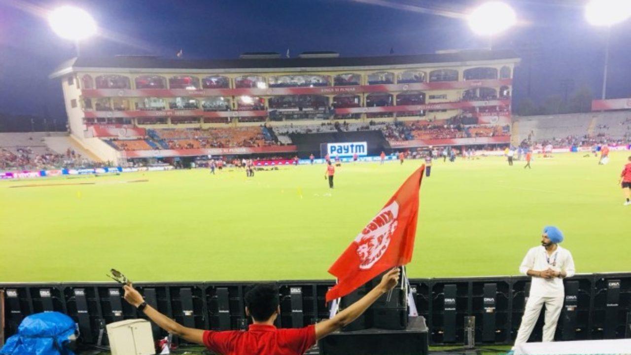 IPL 2021: কৃষক আন্দোলনের কারণে মোহালিতে হবে না আইপিএল