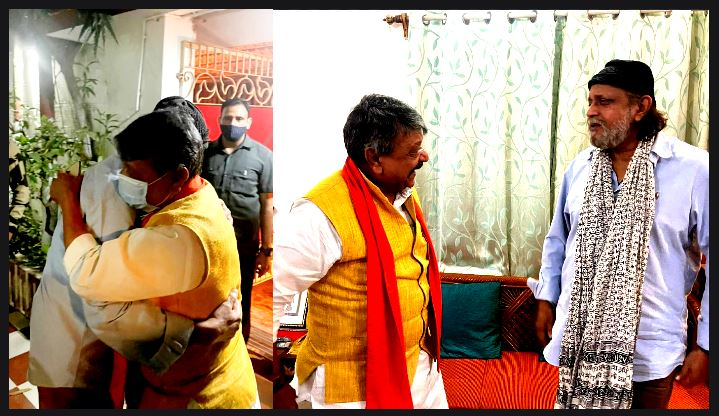 Exclusive: 'ভোট রাজনীতিতে আগ্রহী নন, মোদীর হাত শক্ত করতেই ব্রিগেডে মিঠুন', বললেন কৈলাস