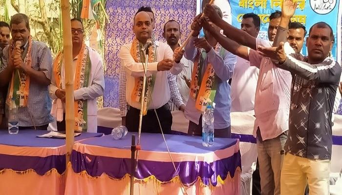 WB assembly election 2021 : Modi-র ব্রিগেড সভার দিনই গোপীবল্লভপুরে বড় 'ধাক্কা' খেল BJP