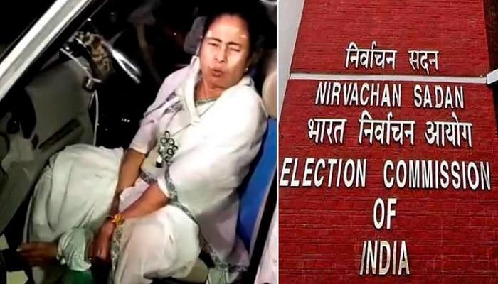Mamata Banerjee Health Update : কমিশনে মুখ্যসচিবের রিপোর্টেই মান্যতা পেল না মুখ্যমন্ত্রীর অভিযোগ