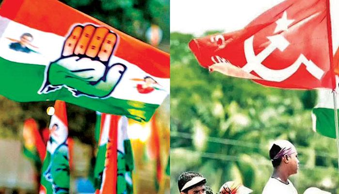 WB Assembly Election 2021: জোটে ফাটল, নওদায় মুখোমুখি Congress-CPM ?