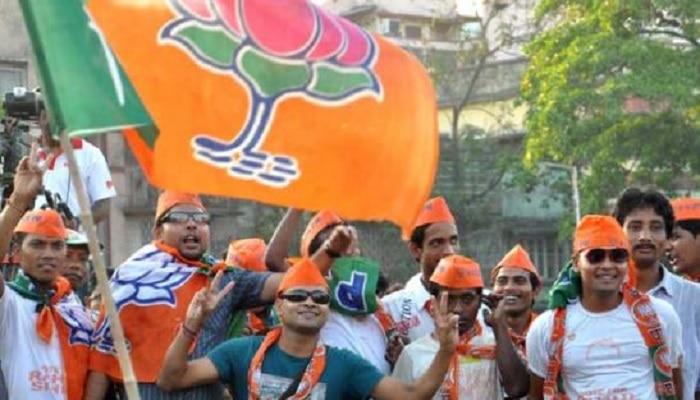 WB assembly election 2021 : পাহাড়ের ৩ আসনে প্রার্থী দিল BJP, আজ প্রার্থী ঘোষণা করবেন গুরুংও