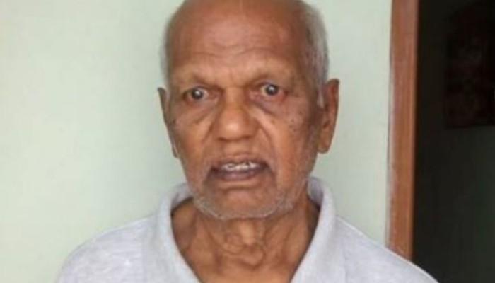 গুরুতর অসুস্থ Tulsidas Balaram, ভর্তি নার্সিংহোমে