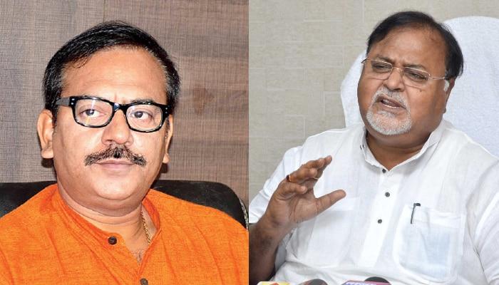 West Bengal Election 2021: দুর্গাপুজোর টাকায় Arup-Partha-র ভোটের প্রচার, কমিশনে চিঠি CPM-র