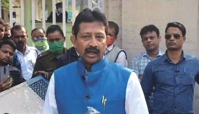 West Bengal Assembly Election 2021: গুরুতর অভিযোগ, ডোমজুড়ে TMC প্রার্থীর মনোনয়ন বাতিলের দাবিতে কমিশনে চিঠি Rajib-এর