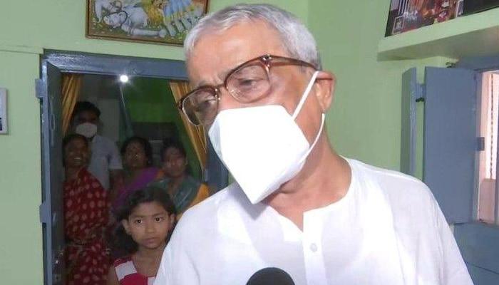West Bengal Election 2021: হাত ধরে নন্দীগ্রামে না আনলে কোলাঘাট ব্রিজ পেরোতেন না, জেলায় ১৬-০ হবে: Sisir