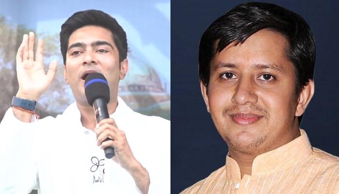 West Bengal Election 2021: কৈলাসপুত্র Akash-র মানহানির মামলায় Abhishek-কে হাজিরার সমন ভোপাল আদালতের