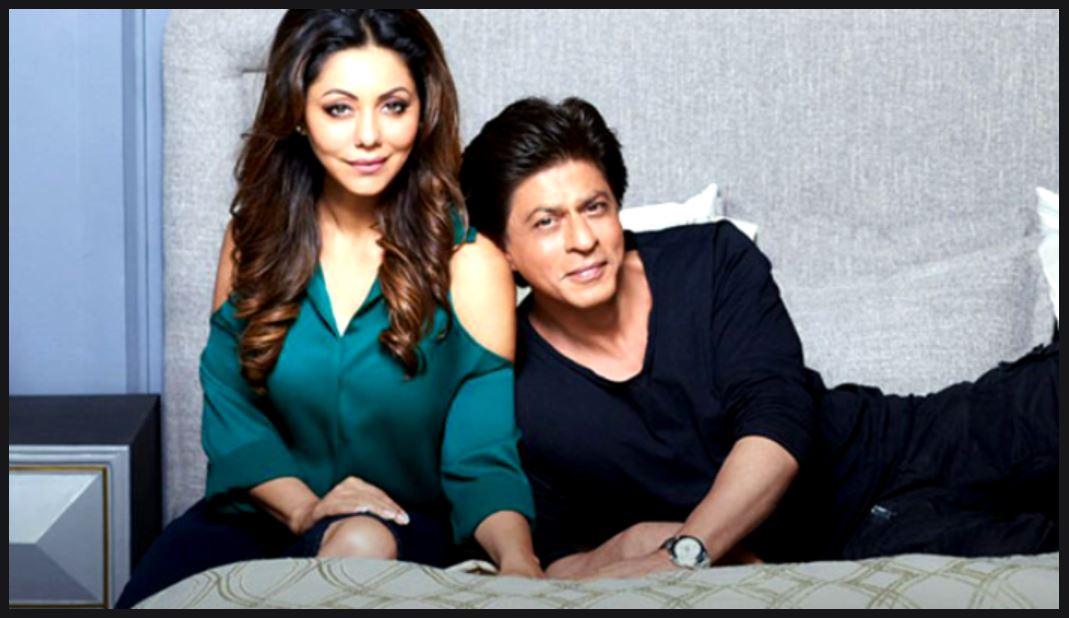 Shah Rukh-এর কোন বিষয়টা পছন্দ Gauri-র? নিজেই জানালেন 'কিং খান'