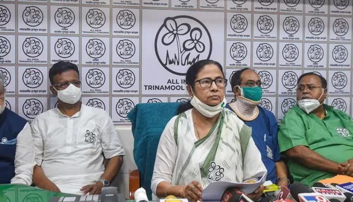 West Bengal Election 2021: তৃতীয় দফার আগে বীরভূমের মুরারই কেন্দ্রে প্রার্থীবদল TMC-র