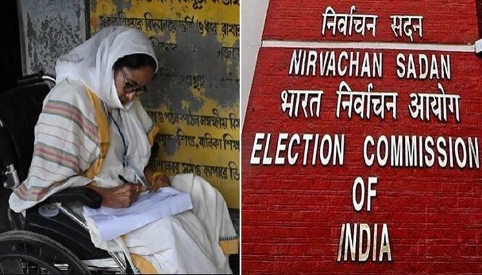 WB assembly election 2021 : মুখ্যমন্ত্রীর অভিযোগ 'ভুল, কোনও প্রমাণ নেই', বয়াল ৭ নম্বর বুথের 'মিনিটস' ধরে জবাব ECI-র