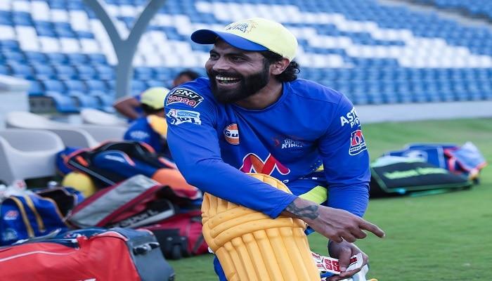 IPL 2021: মাঠে নামতে প্রস্তুত ফিট Ravindra Jadeja, কামব্যাকের অপেক্ষায় স্যার
