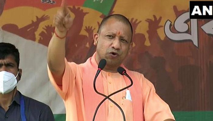 WB Assembly Election 2021: আগামী ২ মে-র পর TMC গুন্ডাদের আর খুঁজে পাওয়া যাবে না, হুঁশিয়ারি Yogi Adityanath-এর