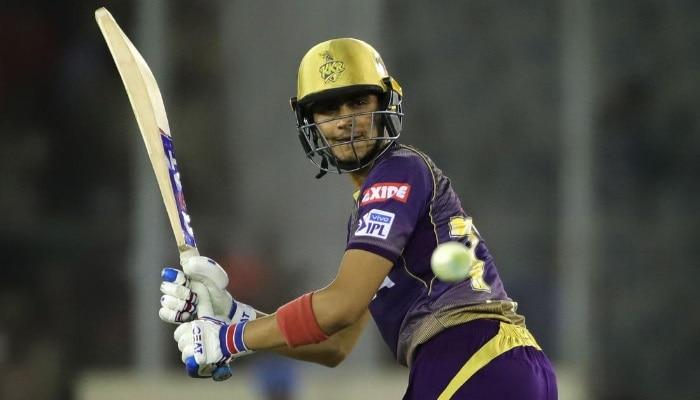 IPL 2021: সন্দেহজনক বোলিং অ্যাকশন! বল করা থামালেন KKR তারকা Shubman Gill