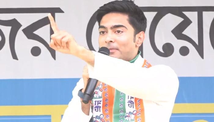 West Bengal Election 2021: কয়লা-স্বরাষ্ট্রমন্ত্রকের কর্তাদের নির্দেশ দিচ্ছেন TMC নেতারা! পাল্টা Abhishek
