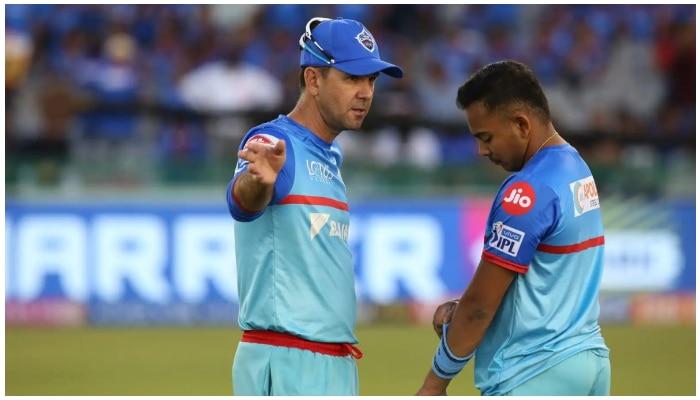 IPL 2021: Prithvi ব্যাটই করতে চাইতেন না! চাঞ্চল্যকর তথ্য দিলেন Ponting