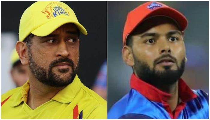 IPL 2021: গুরুমন্ত্রেই গুরু Dhoni কে বধ করতে চায়  Pant ! 'খেলা হবে'