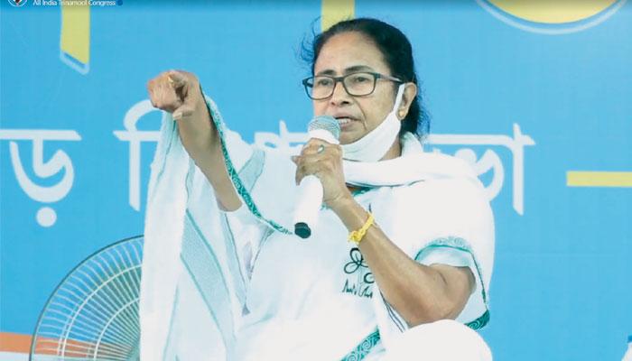 WB Assembly Election 2021: Mamata Live: ১০টা শোকজ করলেও কিছু যায় আসে  না, আমার উত্তর একটাই