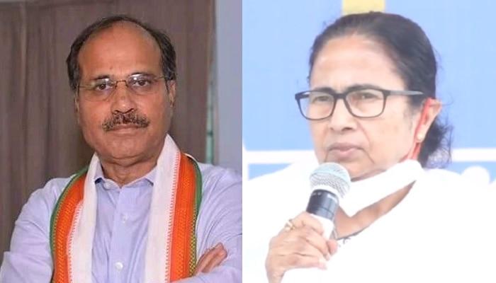 West Bengal Election 2021: ফলঘোষণার পর Mamata-কে সমর্থন? সম্ভাবনার পথ খোলা রাখলেন Adhir