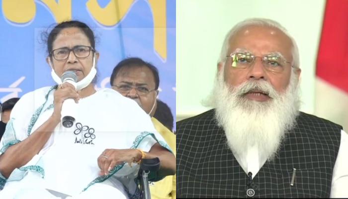 আবার লকডাউনের ধান্ধা ছিল, দিইনি: Mamata; দরকার নেই, স্পষ্ট করলেন Modi