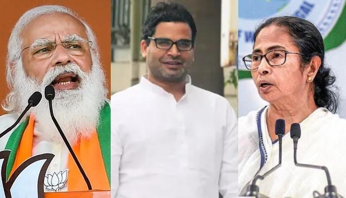 West Bengal Election 2021: তোষণ করেছে বাম-কংগ্রেস-দিদি, হিন্দুরা প্রথমবার ভোটের গুরুত্ব বুঝছে: Prashant