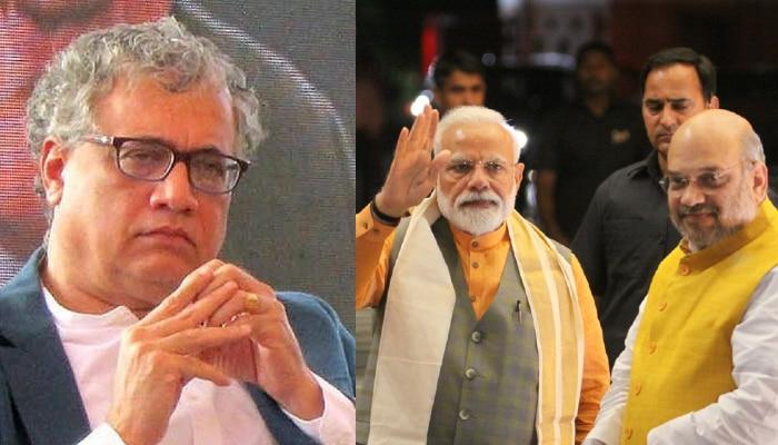 West Bengal Election 2021: 'মো-শা আপনারা খুনি,' কোচবিহারে বাহিনীর গুলিতে মৃত্যু নিয়ে আক্রমণ Derek-র