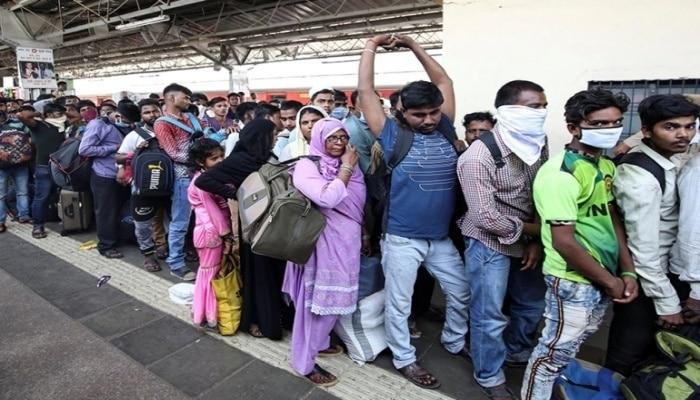 মহারাষ্ট্রে জারি হবে সম্পূর্ণ Lockdown? বৈঠক শেষে আজই চূড়ান্ত সিদ্ধান্ত