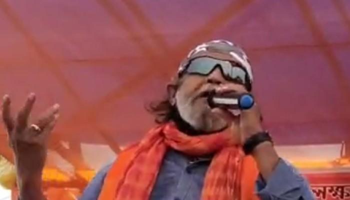 WB Assembly Election 2021: 'ভালো বিজনেস জুড়ে বসেছ না,সবকটার পাখনা কাটব', TMC-কে হুঁশিয়ারি Mithun-র