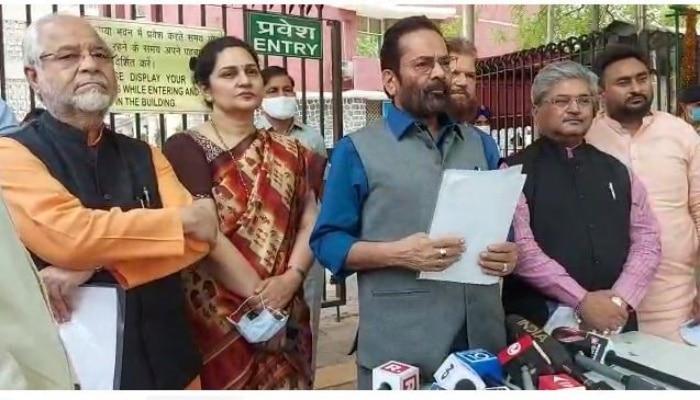 West bengal Election 2021: 'বাংলায় খুনের রাজনীতি করছে তৃণমূল', নির্বাচন কমিশনের দ্বারস্থ বিজেপি