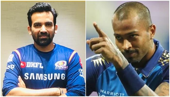 IPL 2021: কবে বল করবেন Hardik? উত্তর দিলেন Zaheer