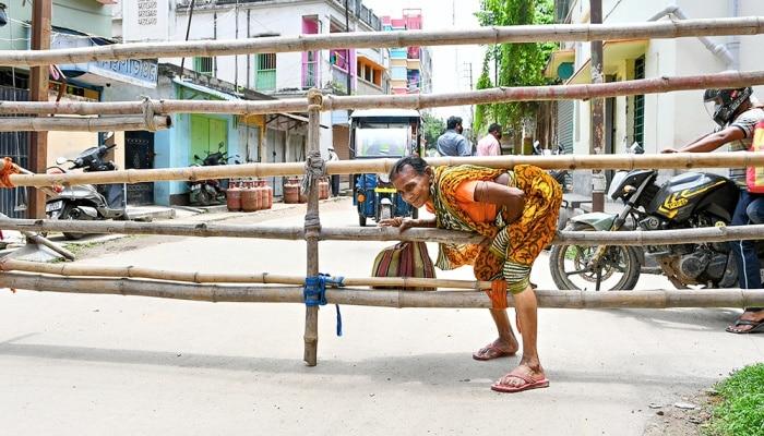 করোনাকে রুখতে কলকাতাতে করা হবে মাইক্রো কন্টেনমেন্ট জোন
