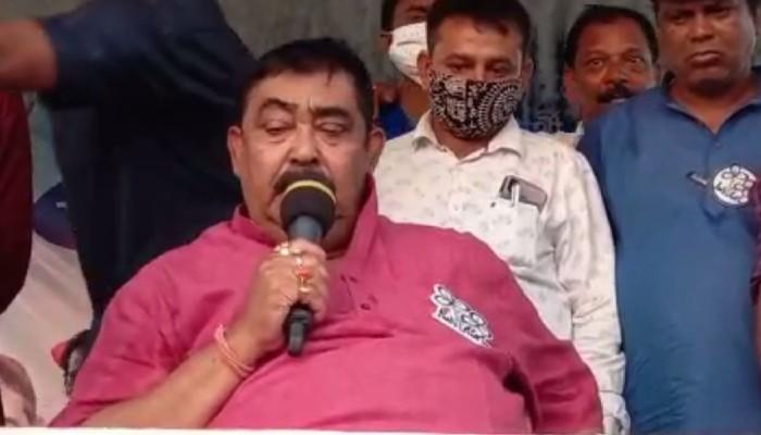 WB Assembly Election 2021: এবার Anubrata Mandal-কে শোকজ করল কমিশন