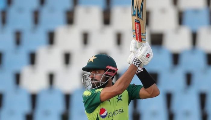 SA vs Pak 3rd T20: শিরোনামে Babar Azam, ১২২ রানের ইনিংসে ফের রেকর্ড পাক অধিনায়কের