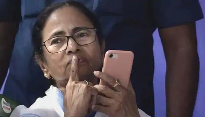 West Bengal Election 2021:'ডেড বডিগুলো নিয়ে র্যালি, এসপি-আইসিকে ফাঁসাতে হবে', Mamata-র ফোনালাপ ফাঁস BJP-র