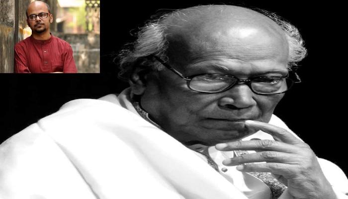 'অন্ধকার দিনে সুড়ঙ্গের শেষে আলো দেখতে পাওয়ার আশা হারিয়ে গেল': শ্রীজাত