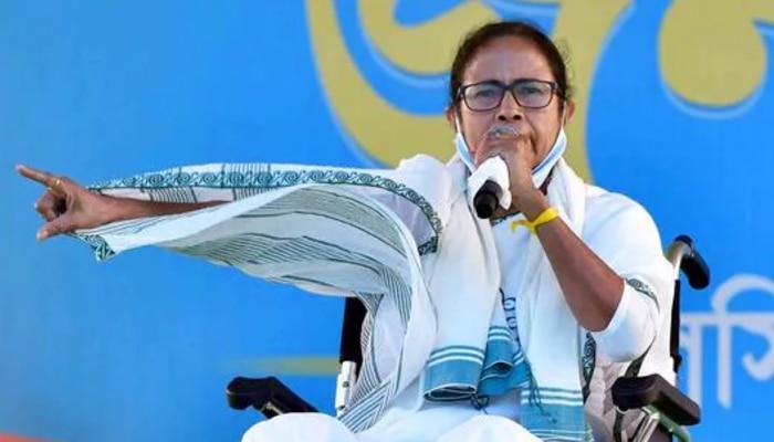 আজও শুনেছি অশোকনগরে গুলি চালিয়েছে সেন্ট্রাল পুলিস: Mamata