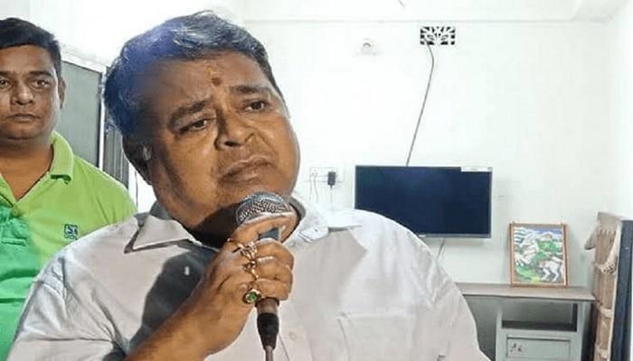 Bengal Election 2021: করোনায় আক্রান্ত হয়ে মৃত্যু তৃণমূল প্রার্থী কাজল সিংহের