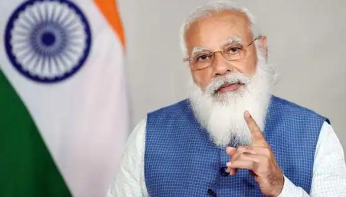 WB Assembly Election 2021: সপ্তম দফায় Covid বিধি মেনে ভোটদানের আর্জি Modi এর