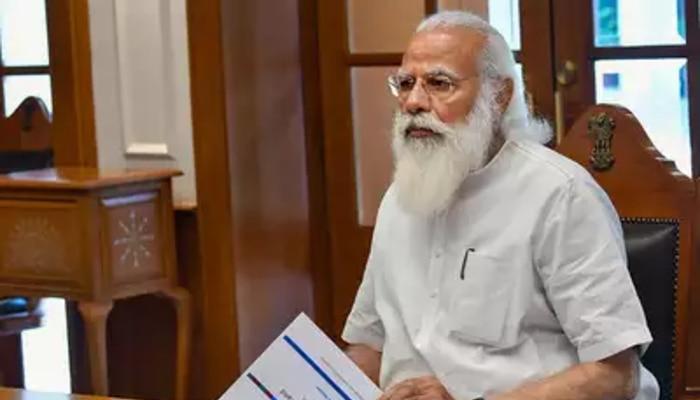 করোনা-কালে স্থানীয় সমস্যার দ্রুত সমাধান, মন্ত্রিসভার বৈঠকে নির্দেশ PM Modi-র