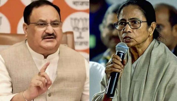 হিংসার প্রতিবাদে Mamata-র শপথের দিন দেশজুড়ে ধরনায় BJP; অন্তর্কলহ, দাবি TMC-র