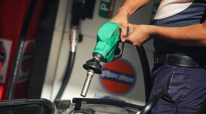 আবারও বাড়ল Petrol-Diesel-র দাম