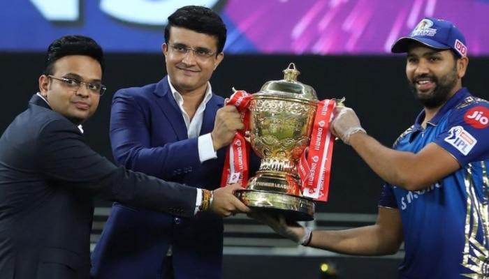 IPL 2021 আয়োজনের জন্য BCCI ১০০০ কোটি টাকার ক্ষতিপূরণ দিক, দায়ের হলো জনস্বার্থ মামলা