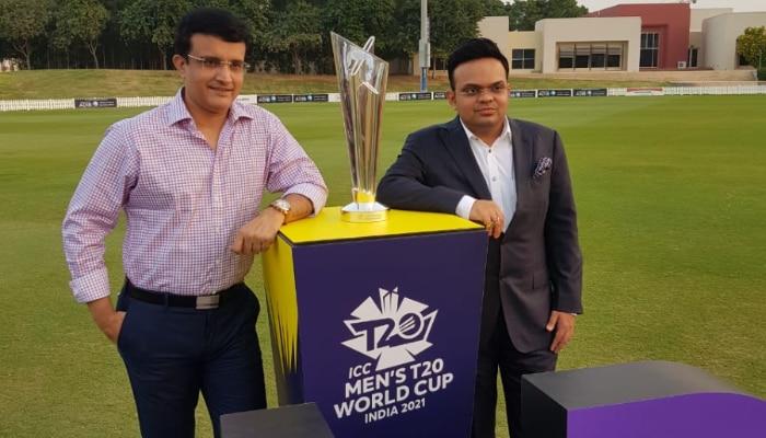 COVID-19 ধাক্কায় স্থগিত হয়েছে IPL! ভারতে কি আদৌ T20 World Cup হবে? জানিয়ে দিল BCCI